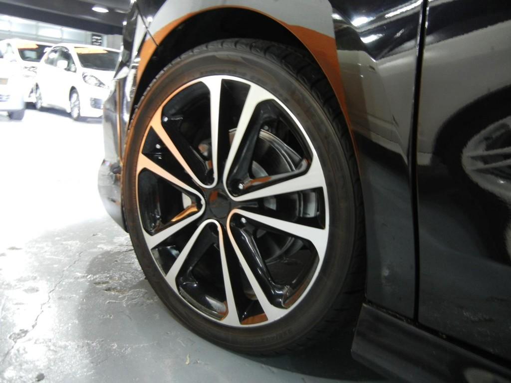 Honda  STEPWGN SPADA RK5 MUGEN