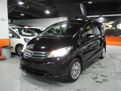 Honda  FREED GI AERO