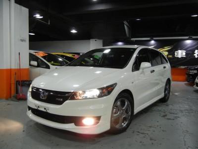 Honda  STREAM 1.8 RSZ