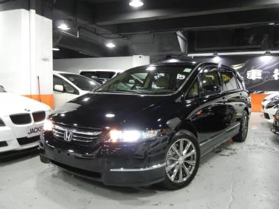 Honda ODYSSEY RB1