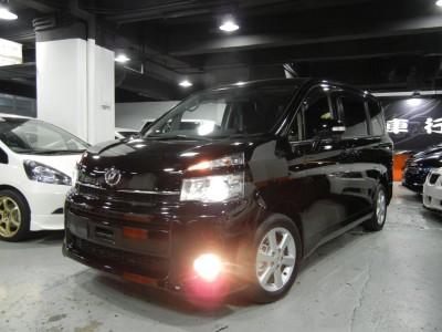 Toyota  VOXY WELCAB