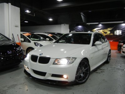 BMW   323i M PACKAGE