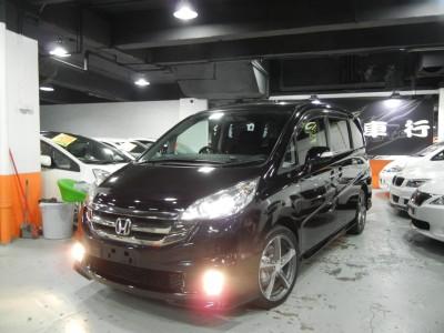 Honda STEPWGN 2.0 SPADA S