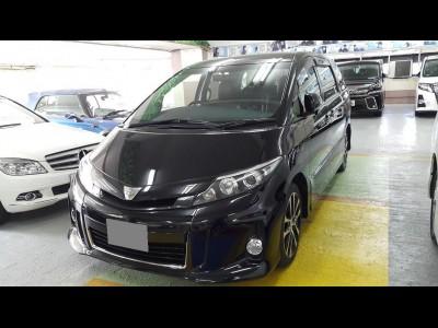 Toyota ESTIMA 2.4 AERAS