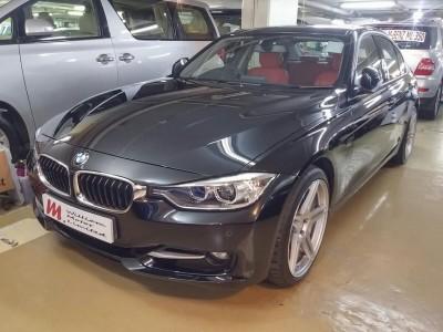 BMW  335ia Sport (F30)