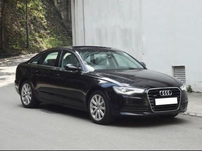 Audi A6 2.8 FSI QUATTRO EF