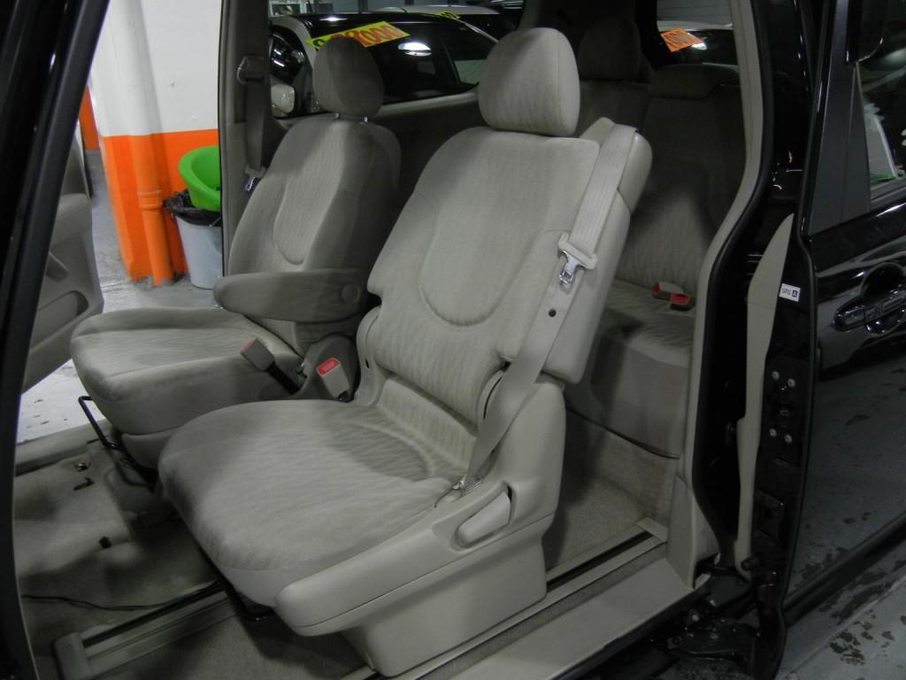 Toyota PORTE 150R