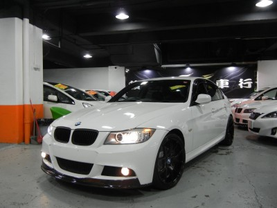 BMW   320i M PACKAGE FACELIFT