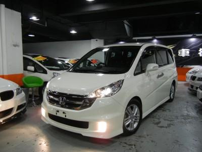 Honda  STEPWGN 2.0 SPADA RG1