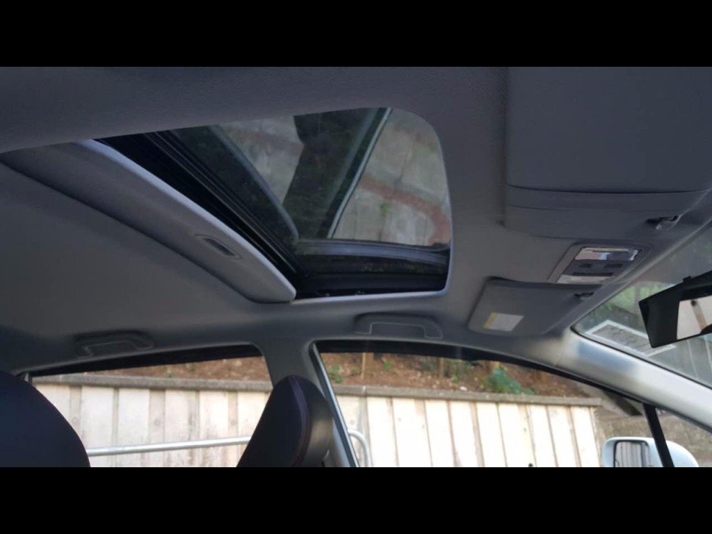 Honda STREAM 2.0 RSZ