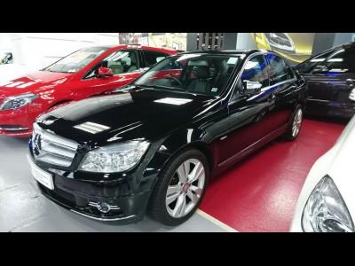 Mercedes-Benz C200K AV