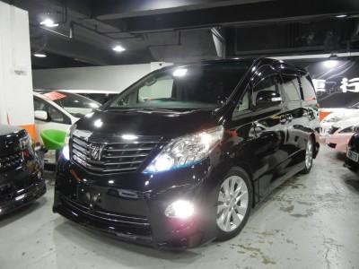 Toyota  ALPHARD 240S