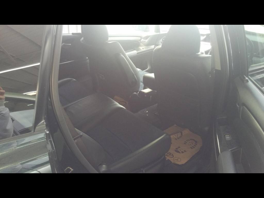 Honda Odyssey Absolute RB1