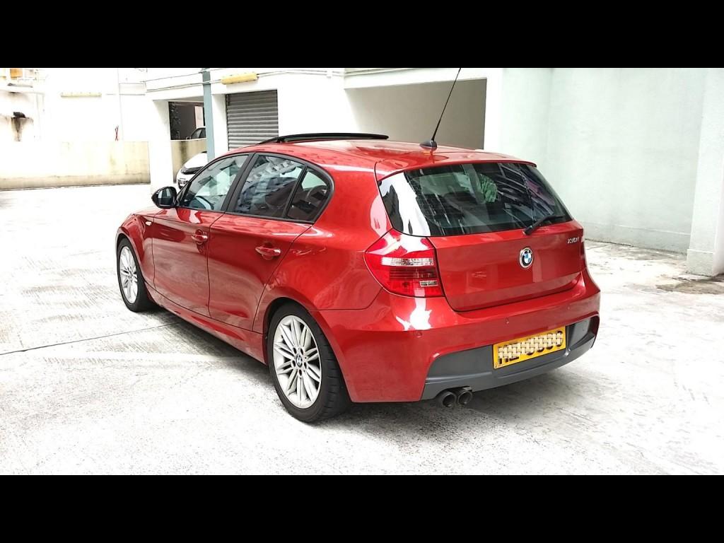 BMW   130i M SPORT EDITION