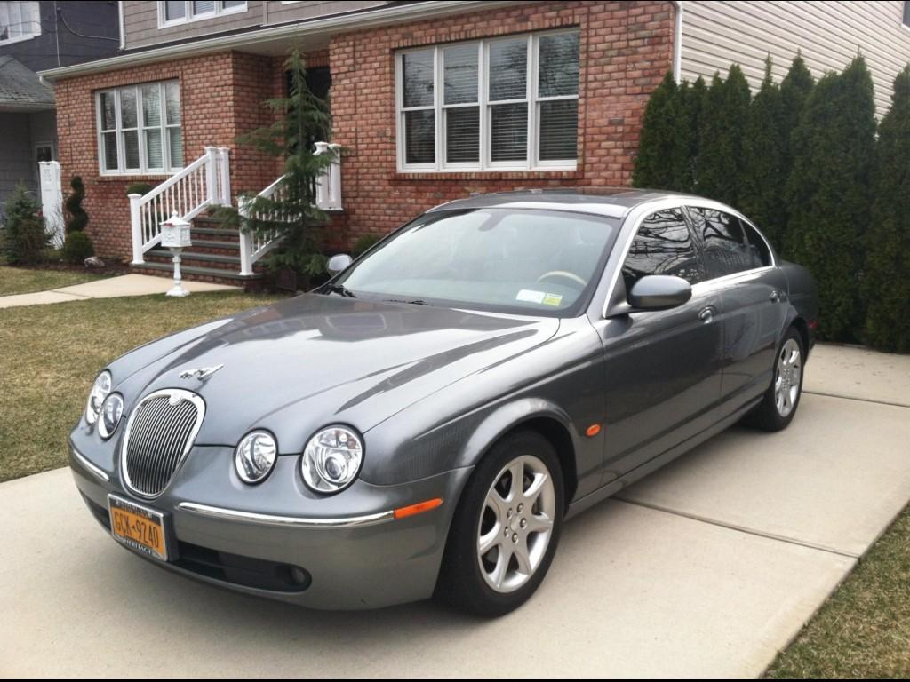 Jaguar 車身零件,及內籠