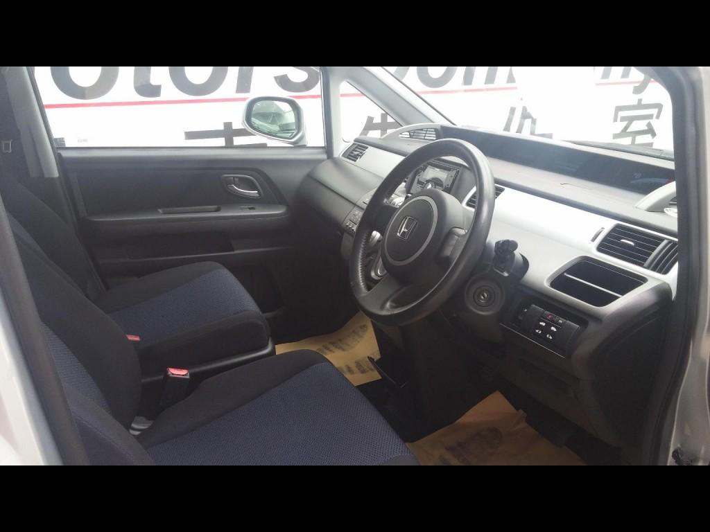 Honda Stepwgn Spada 24SZ