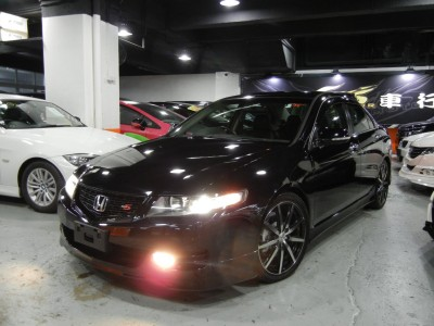 Honda ACCORD CL9 TYPE S