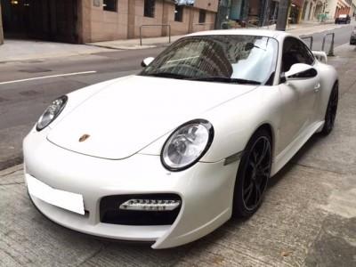 Porsche 997 C4S
