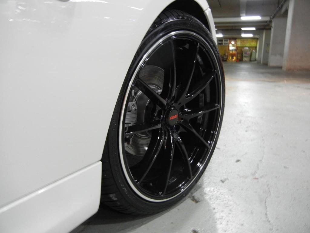 BMW   325i M PACKAGE FACELIFT