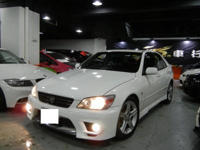 Toyota  ALTEZZA SXE10 RS200