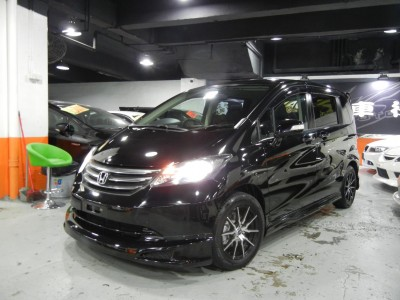 Honda FREED G