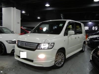 Honda SPIKE W GK1