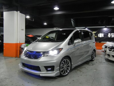 Honda  FREED GB3
