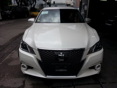 Toyota Crown Athlete S