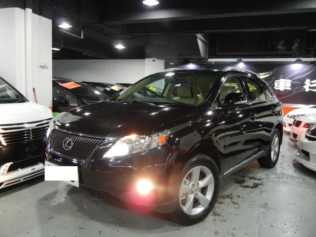 Lexus  RX270 ULTIMATE