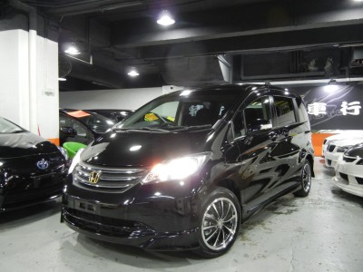 Honda  FREED FACELIFT