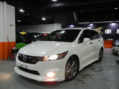 Honda  STREAM 2.0 RSZ MUGEN