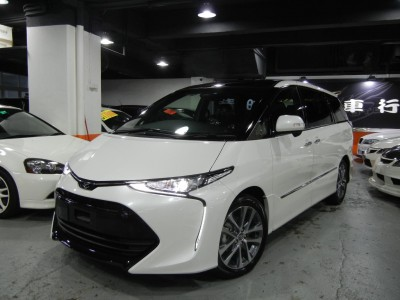Toyota ESTIMA AERAS PREMIUM