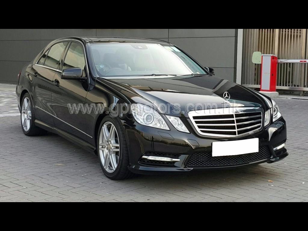 Mercedes Benz 車主網 Driver Com Hk