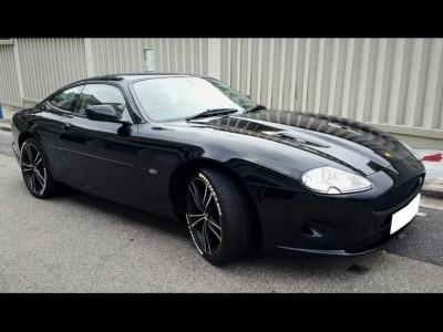 Jaguar XKR Copue GT