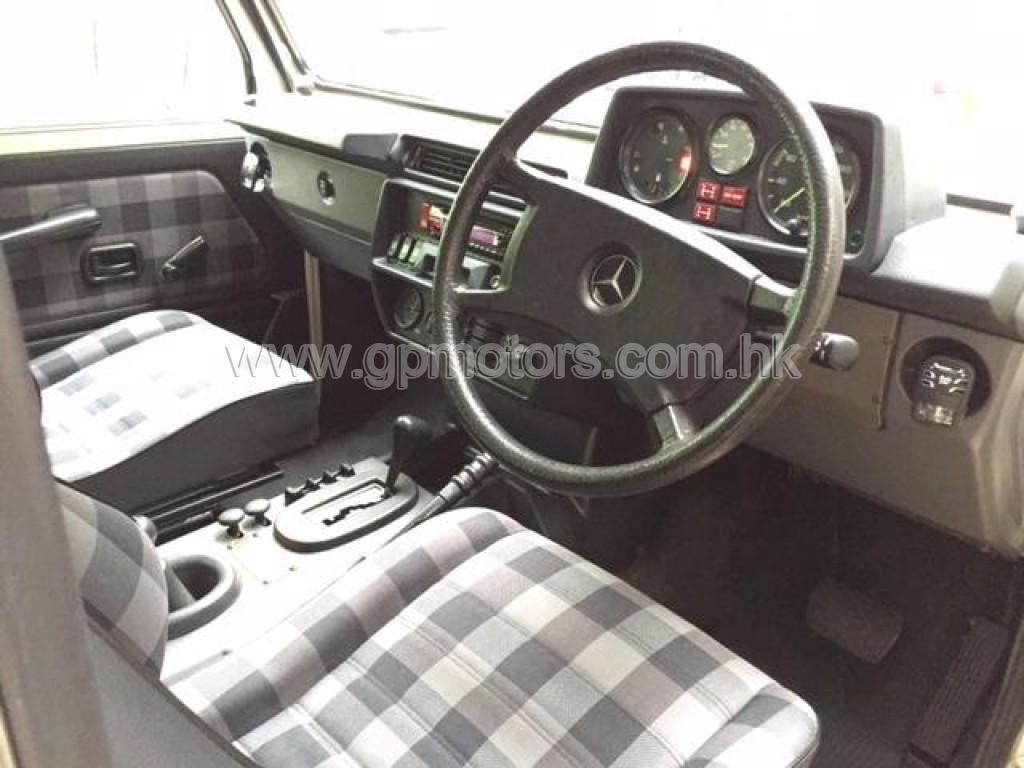 Mercedes-Benz 230GE