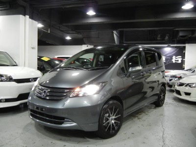 Honda FREED GL GB3