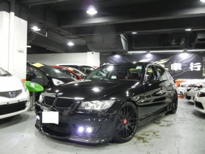 BMW   323i ENERGY