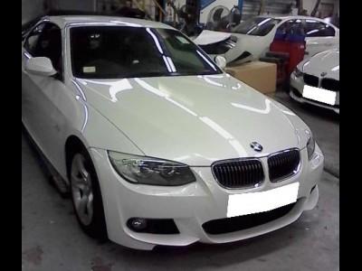 BMW  323ia Cabrio