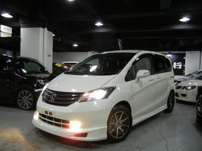 Honda  FREED MUGEN GB3