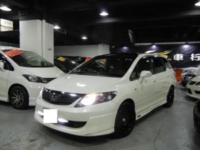 Honda AIRWAVE 1.5L