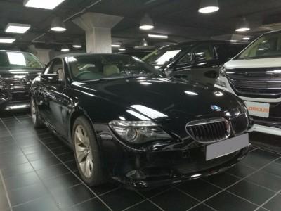 BMW  630CIA Convertible