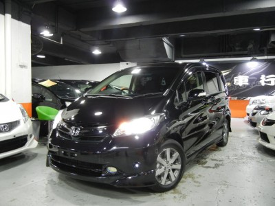 Honda FREED G AERO