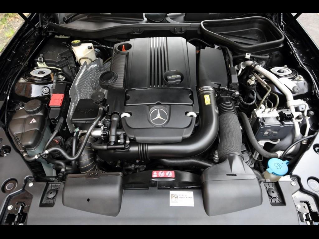 Mercedes benz slk 250 for Slk 250 mercedes benz
