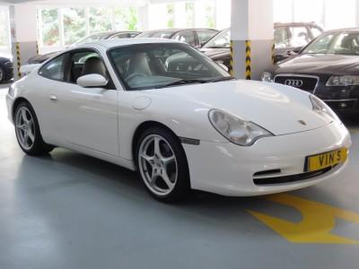 Porsche 996 C2 3.6
