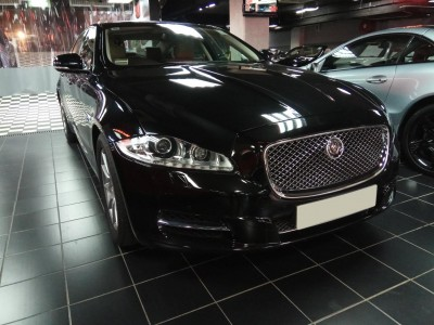 Jaguar XJ 2.0 Luxury LWB