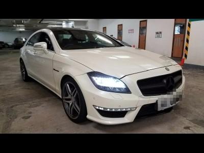 Mercedes-Benz Cls63