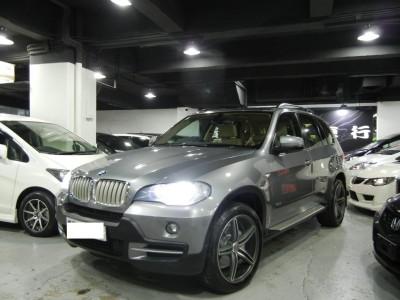 BMW   X5 3.0SIA