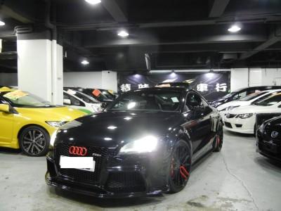 BMW  AUDI TT 2.0T