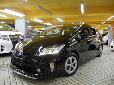 Toyota  PRIUS FACELIFT MODELLISTIA
