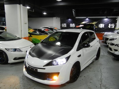 Toyota VITZ GS SPORT